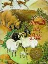 Animals of the Bible - Helen Dean Fish, Dorothy P. Lathrop