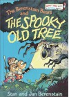 The Berenstain Bears and the Spooky Old Tree - 'Stan Berenstain',  'Jan Berenstain'