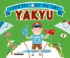 Take Me Out to the Yakyu: with audio recording - Aaron Meshon