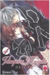 Vampire Knight Deluxe, Vol. 4 - Matsuri Hino, S. Stanzani
