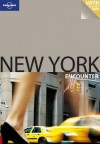 New York Encounter - Ginger Adams Otis, Lonely Planet