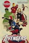 Phase One: Marvel's The Avengers (Marvel Cinematic Universe) - Alex Irvine