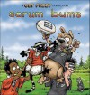 Scrum Bums: A Get Fuzzy Collection - Darby Conley