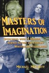 Masters Of Imagination - Michael  McCarty, Alan Dean Foster