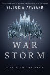War Storm (Red Queen) - Victoria Aveyard