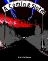 A Coming Storm - R.M. DuChene
