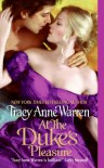 At the Duke's Pleasure - Tracy Anne Warren