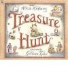 Treasure Hunt - Allan Ahlberg