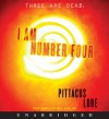 I Am Number Four - Neil Kaplan, Pittacus Lore