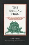 The Jumping Frog - Mark Twain