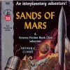 The Sands of Mars - Traber Burns, Arthur C. Clarke