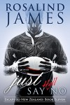 Just Say (Hell) No (Escape to New Zealand Book 11) - Rosalind  James