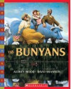 The Bunyans (Scholastic Bookshelf) - Audrey Wood, David Shannon