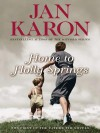 Home to Holly Springs - Jan Karon