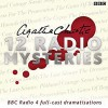 Agatha Christie: Twelve Radio Mysteries: Twelve BBC Radio 4 Dramatisations - Full Cast, Tom Hollander, Julia McKenzie, Agatha Christie,  Emilia Fox