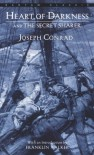 Heart of Darkness and The Secret Sharer - Franklin Walker, Joseph Conrad