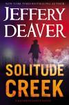 Solitude Creek (A Kathryn Dance Novel) - Jeffery Deaver