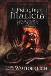 El Príncipe de la Malicia - Paul Andreas Wunderlich