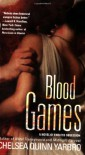 Blood Games (Saint Germain S.) - Chelsea Quinn Yarbro