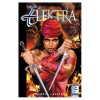 Elektra: The Scorpio Key (Daredevil) - Chuck Austen, Brian Michael Bendis