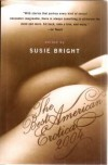The Best American Erotica 2004 - Susie Bright