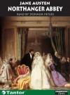 Northanger Abbey - Donada  Peters, Donada Peters, Jane Austen