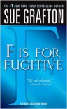 F Is for Fugitive (Kinsey Millhone Series #6) -