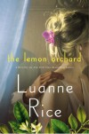 The Lemon Orchard - Luanne Rice