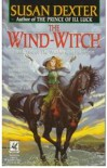 The Wind-Witch - Susan Dexter