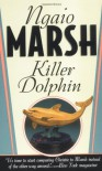 Death at the Dolphin - Ngaio Marsh, James Saxon