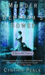 Murder at Bertram's Bower (Dell Mystery) - Cynthia Peale