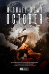 October - Michael Rowe