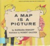 Map is a Picture - Barbara Rinkoff