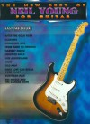 The New Best Of Neil Young For Guitar - Colgan Bryan