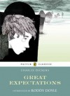 Great Expectations - Charles Dickens, Roddy Doyle