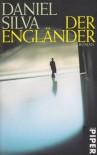 Der Engländer  - Daniel Silva