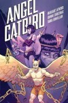 Angel Catbird Volume 3: The Catbird Roars (Graphic Novel) - Margaret Atwood, Johnnie Christmas, Tamra Bonvillain