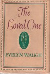 The Loved One - Evelyn Waugh