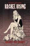 Rachel Rising Vol. 7: Dust To Dust - Terry Moore, Terry Moore