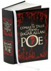The Complete Tales and Poems of Edgar Allan Poe (Barnes & Noble Leather Classic) - Edgar Allen Poe