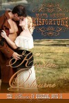 Mail Order Misfortune (Brides of Beckham Book 14) - Kirsten Osbourne