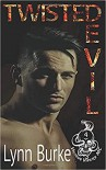 Twisted Devil (Vicious Vipers MC #4) by Lynn Burke - Lynn Burke