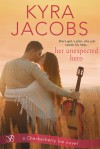 Her Unexpected Hero - Kyra Jacobs