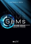 GeMs - Paradis Perdu - 1x01: Pilote (Science-Fiction) (French Edition) - Corinne Guitteaud, Isabelle Wenta