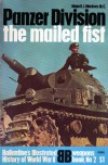 Panzer Division: The Mailed Fist - K. J. Macksey