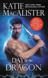 Day of the Dragon (Dragon Hunter #2) - Katie MacAlister