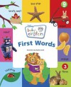 Baby Einstein: First Words - Julie Aigner-Clark, Nadeem Zaidi