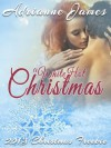 A White Hot Christmas - Adrianne James