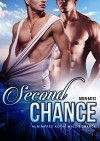 Second Chance: M/M Mpreg Alpha Male Romance - Aiden Bates