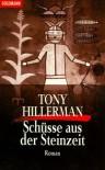 Schüsse aus der Steinzeit - Tony Hillerman